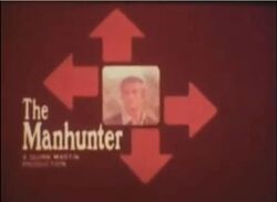 The Manhunter alt