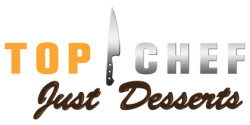 Top Chef Just Desserts logo
