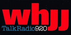 WHJJ Talk Radio AM 920
