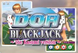 Doa blackjack