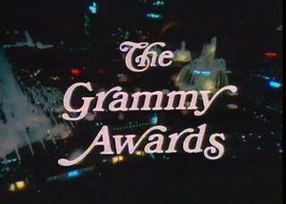 Grammys 16th
