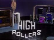 High Rollers'74