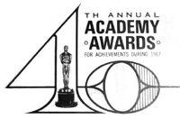 Oscars print 40th