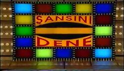Sansini Dene