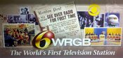 WRGB-TV's The World's 1st Television Station Video Promo From January 2003