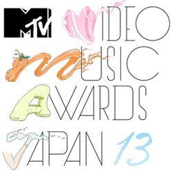 2013 MTV Video Music Awards Japan logo