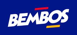 Bembos logo detail