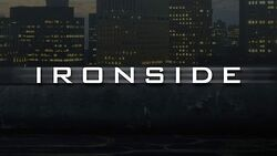 Ironside NBC
