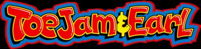 Toejam earl logo by ringostarr39-d7qeuhx
