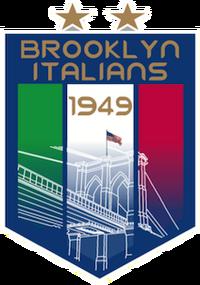 Brooklyn italians logo