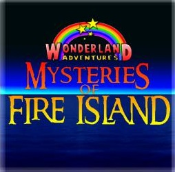 Wonderland adventures MOFI logo