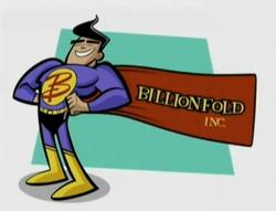 Billionfold