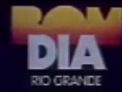 Bom Dia RS (1983-1990)