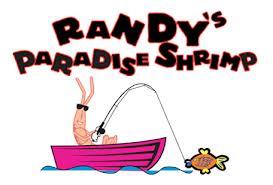 Paradise Shrimp