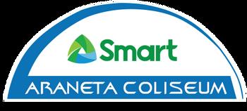 Smartaranetacoliseum 2016 logo
