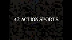 WBMG 42 Action Sports