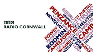 BBC Radio Cornwall 2008