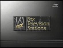 Fox Television Stations Logo 1