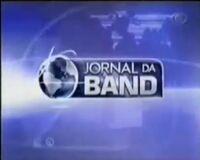 Jornal da Band (2006-2008)
