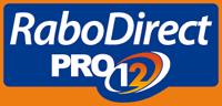 RaboDirect Pro12 logo