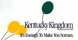 Kentucky Kingdom Logo