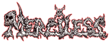 Merciless band logo
