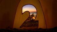 Bbc2 tent beach 2009