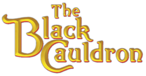 Black Cauldron 2000
