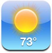 IOS-Weather-icon