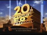 20th century fox tv iaw