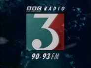BBC Radio 3 ID 1995