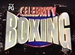 Celebrity boxing 1