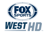 Fox sports west hd 2012