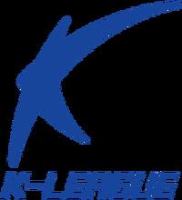 K League logo (2006-2009)