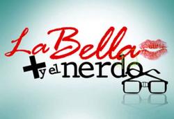 La bella y el nerdo