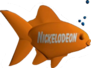 Nickelodeon Fish