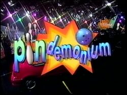 Pindemonium