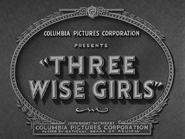 ThreeWiseGirls