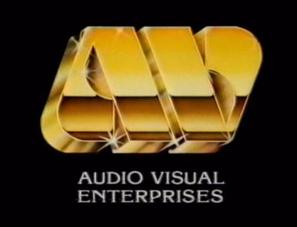 Audio visual enterprices logo1