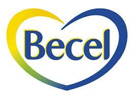 Becel Logo 2013