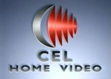 CEL Home Video (Logo 1)