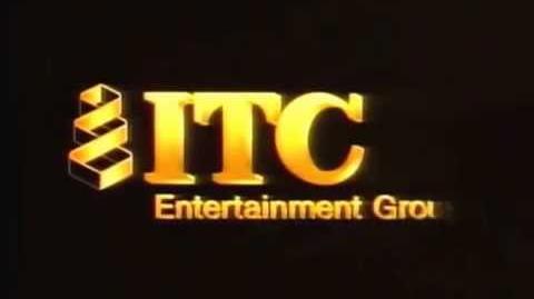 ITC Entertainment Group (1989) *Rare Varaint*