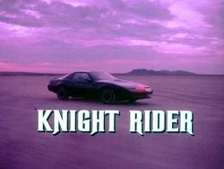 Knightrider1982logo