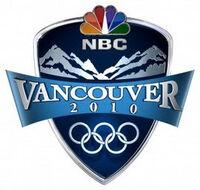 Olympics nbc vancouver