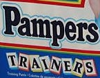 File:Pampers Trainers logo.jpg