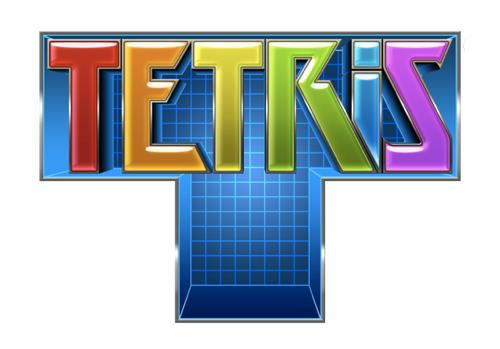 Tetris Axis Screenshot 1