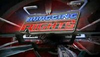 WWEBraggingRights2009