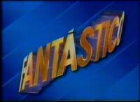 Fantástico 1994 logo commercial