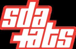 SDA ATS logo