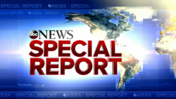 ABC News Special Report (2016)